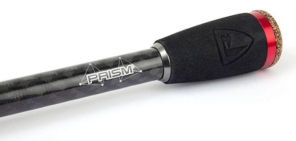 Fox Rage Prism Travel Spin Rod (keuze uit 3 opties)