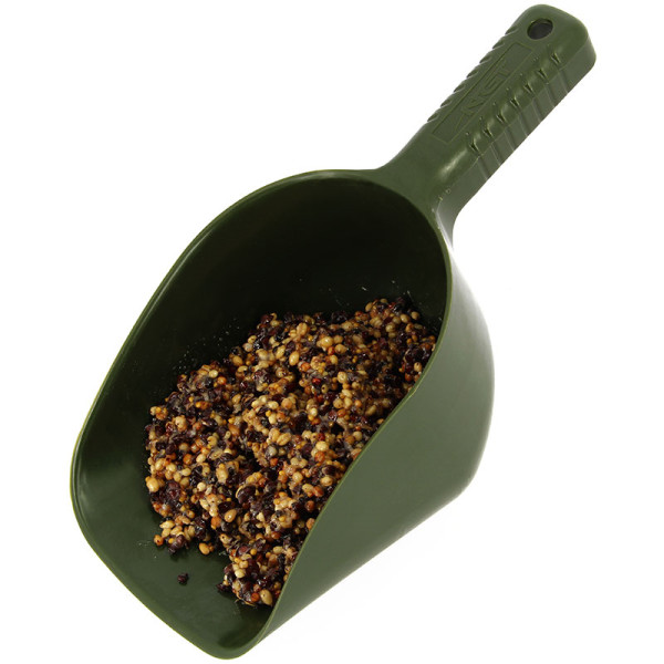 NGT Baiting Spoon Green (Keuze uit 2 opties) - Baitingspoon Large