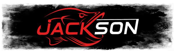 Jackson The Big Fish 23 en 30cm (keuze uit 10 opties)