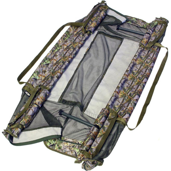 NGT Captur Sling and Holding System Camouflage 120 x 26 x 50cm