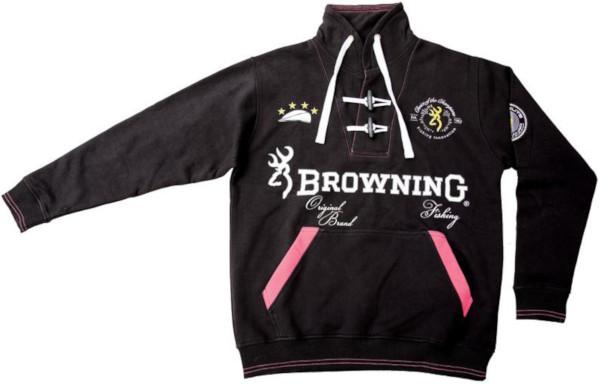 Browning Sweat Shirt Black (keuze uit 4 opties)