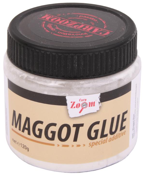 Carp Zoom Maggot Glue, 120g