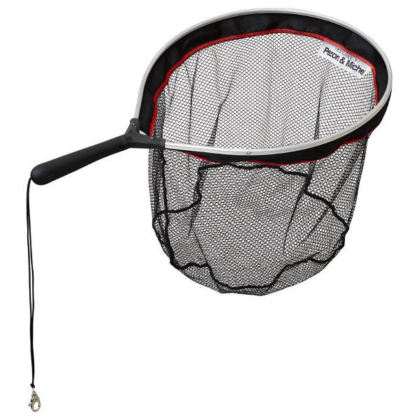 Pezon&Michel Landing Net Master Trout
