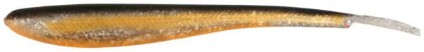 Savage Gear Monster Slug, 3 stuks (keuze uit 3 opties) - Black and Gold Fire Belly