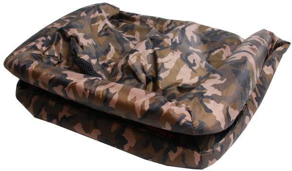 Ultimate Carp Cradle Camo