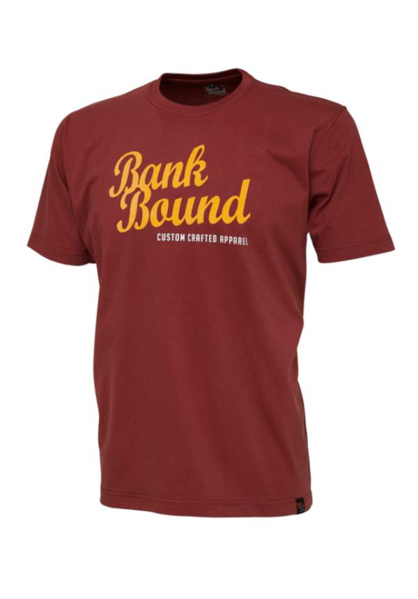 Prologic Bank Bound  Tee (Keuze uit maat M tem XXL)