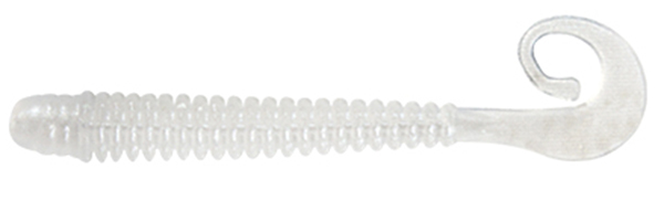 Reins G-Tail Saturn Micro, 20 stuks (keuze uit 4 kleuren) - 014 Pearl White: