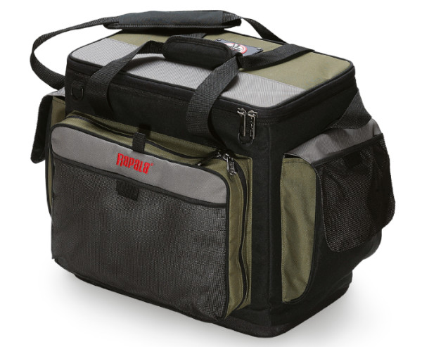 Rapala Ltd Magnum Tackle Bag