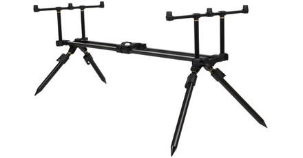 Fox Horizon Duo 3 Rod, inclusief case