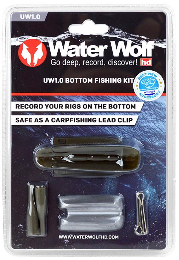 Waterwolf Accessoires (keuze uit 3 opties) - Bottom Fishing Kit