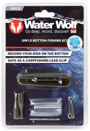 Waterwolf Accessoires (keuze uit 3 opties)
