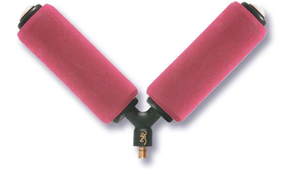 Browning Pole Rollers (keuze uit 2 opties) - Mini