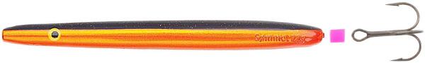 Westin Sømmet 10cm, inline zandspiering lepel voor zeeforel en zeebaars! (keuze uit 6 opties) - Copper Age