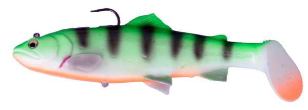Savage Gear 3D Trout Rattle Shad 27,5cm (7 Opties) - Firetiger