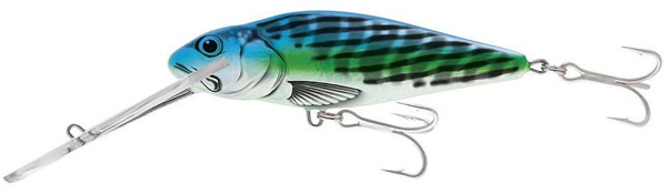 Salmo Perch SDR 14cm (keuze uit 4 opties) - Holographic Bonito (HBO)