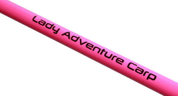 Ultimate Lady Adventure Carp