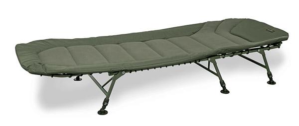 Fox Warrior 2 XL bedchair