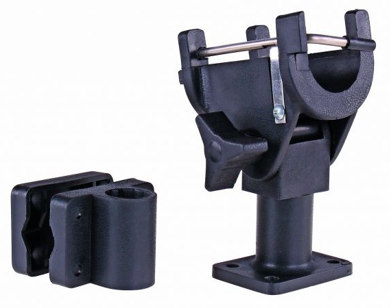 Effzett Easy Strike Rod Holder Light