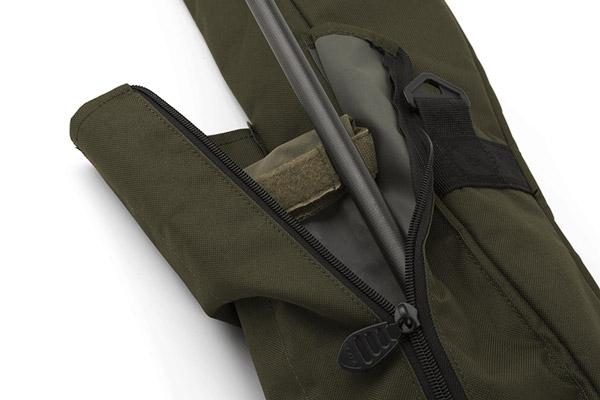 Fox R-Series 12ft tri-sleeve