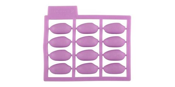 Strategy Pop-up Peanuts (keuze uit 5 opties) - Purple