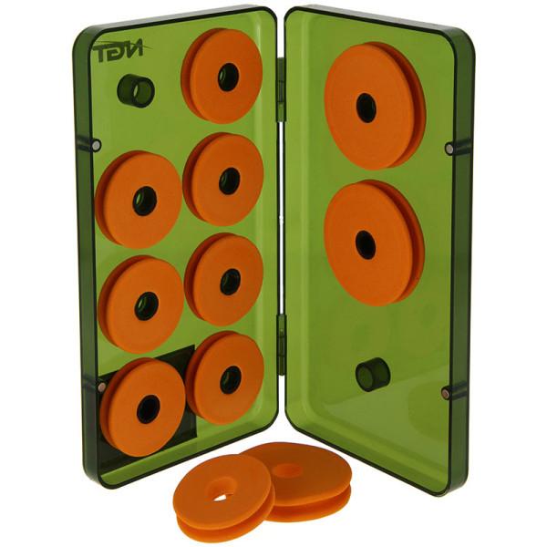 NGT Rig Box met 8+3 EVA Rig Winders