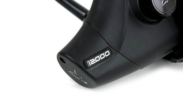 Fox Eos 12000