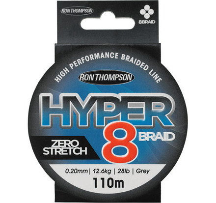Ron Thompson Hyper 8-Braid (6 opties)