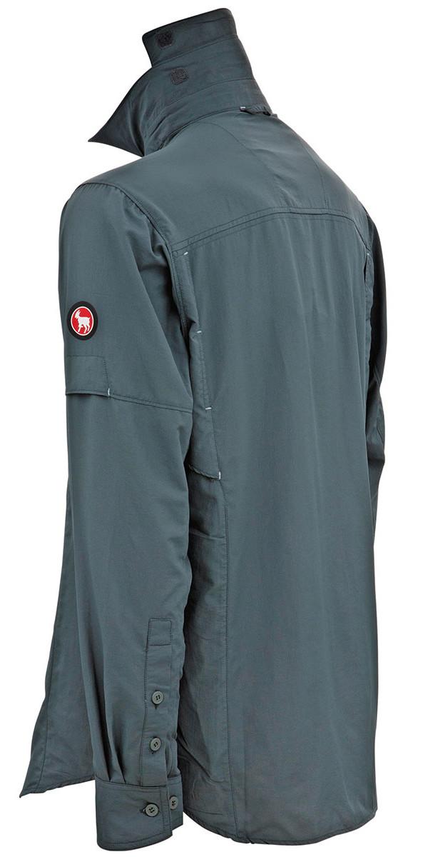 Effzett Airdry Uv Protection Shirt (beschikbaar in maat M t/m XXL)