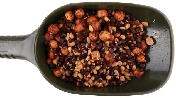 Pre-Cooked Particles, 3 liter (keuze uit 9 opties) - Super Seedmix