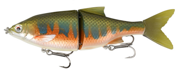 ***Limited Japan Edition*** Savage Gear 3D Roach Shine Glider (keuze uit 8 opties) - Okaiwa