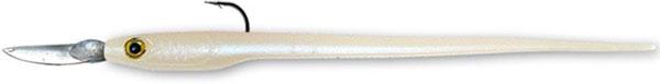 Delalande Picol'Eau 18cm 28g (keuze uit 9 opties) - Pearl no.1