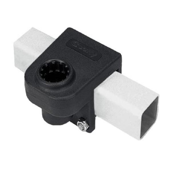 Scotty Rail Mounting Adapter 1-1/4