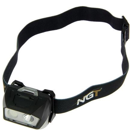 NGT Dynamic Cree Light