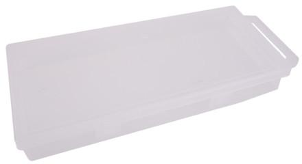 Panaro Attachable Polypropylene Empty Tackle Box
