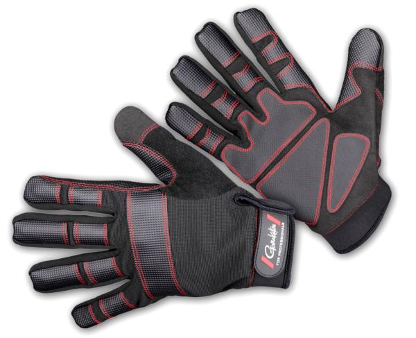 Gamakatsu Armor Gloves 5 Finger (beschikbaar in 3 maten)