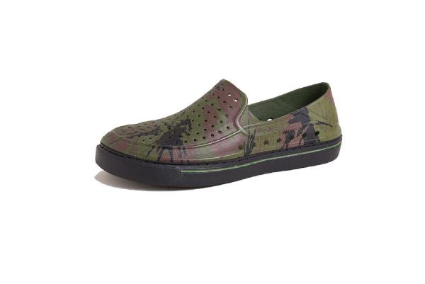 Navitas camo axol lightweight shoe! (Keuze uit 4 maten)