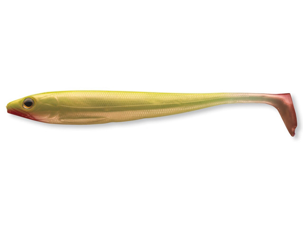 Daiwa Duckfin 20cm (keuze uit 12 kleuren) - lemon pearl