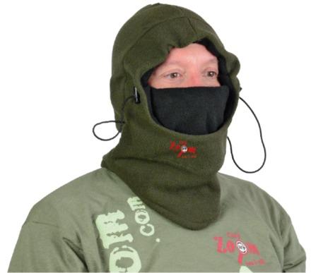 Carp Zoom Fleece Winter Hood