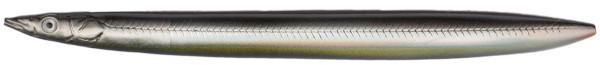 Savage Gear 3D Line Thru Sandeel 17,5cm 40gr (keuze uit 4 opties) - Black Ghost