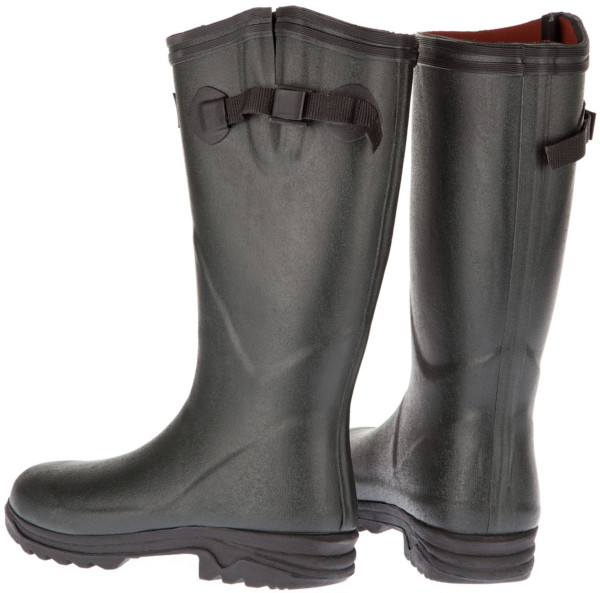 Eiger Neo Zone Rubber Boots (maat 40-47)