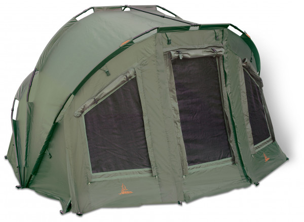Radical Warchild Bivvy + Led Lamp