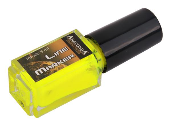 Anaconda Line Marker (keuze uit 3 kleuren) - Fluo Yellow