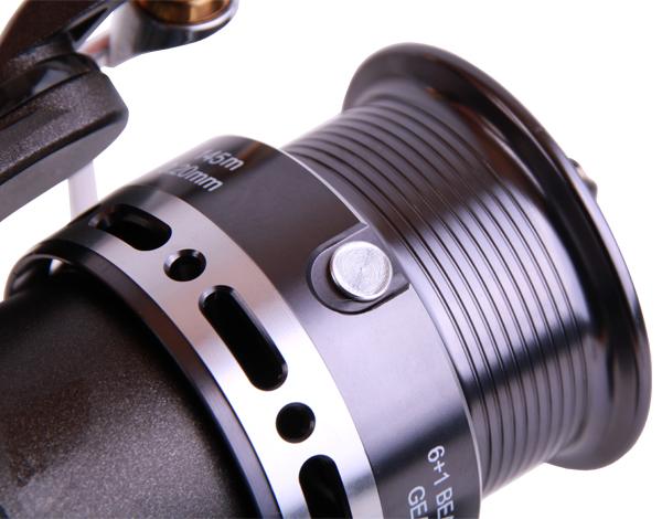WFT Penzill X-Spin 3000 Spinmolen