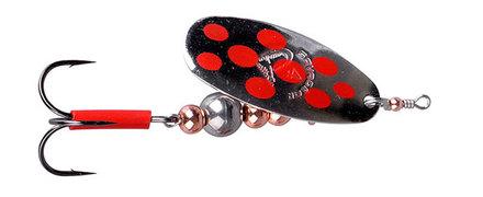 Savage Gear Caviar Spinner (keuze uit 2 opties)