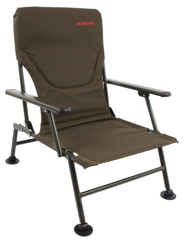 Ultimate Comfort Chair