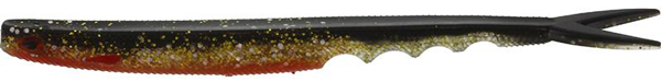 Westin SlimTeez 23cm, 3 stuks (keuze uit 3 opties) - Alabama