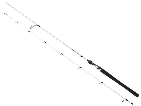 Abu Garcia Veritas V2 2.49m 12-38G Spin