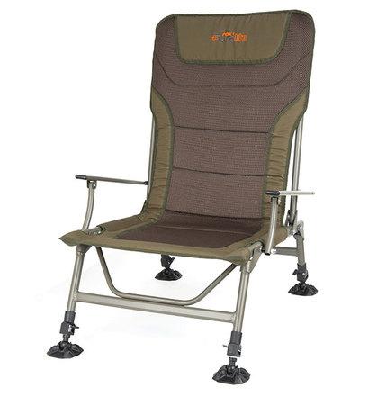 Fox Duralite XL Chair
