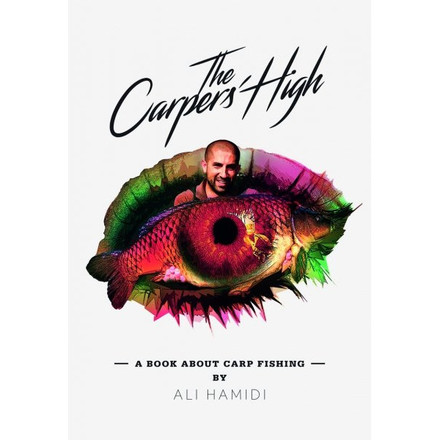 The Carpers High - Ali Hamidi