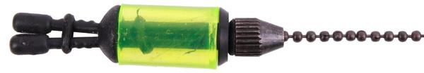 Ultimate Fluro Lightweight Chain Hanger (keuze uit 4 opties) - Green